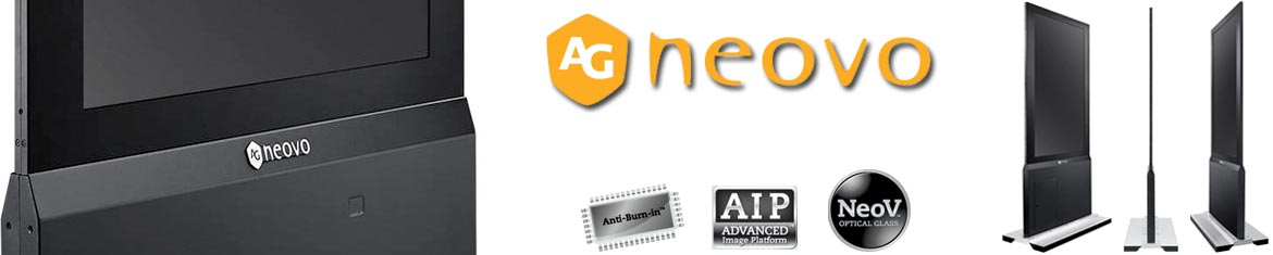 AG Neovo Products